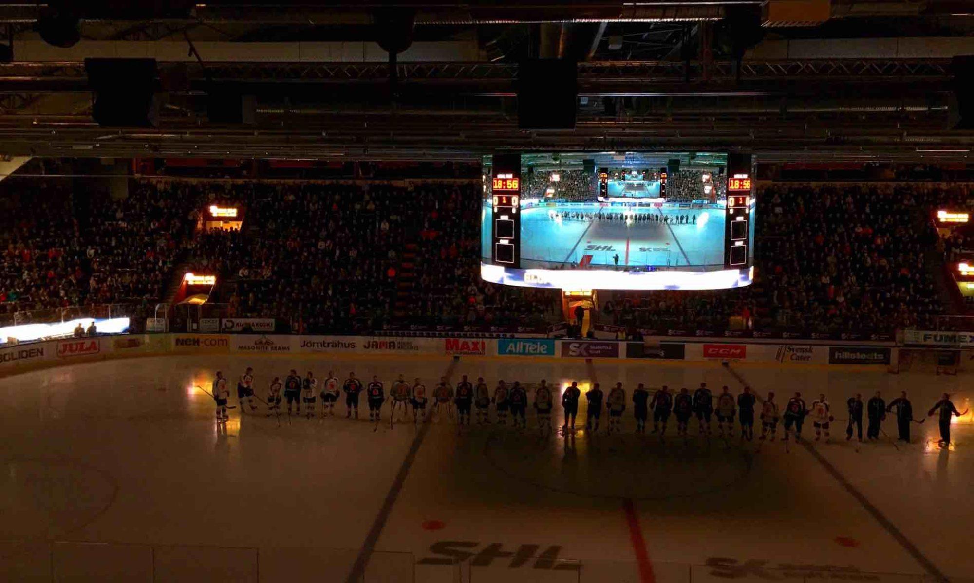 Skellefteå-Bloggen